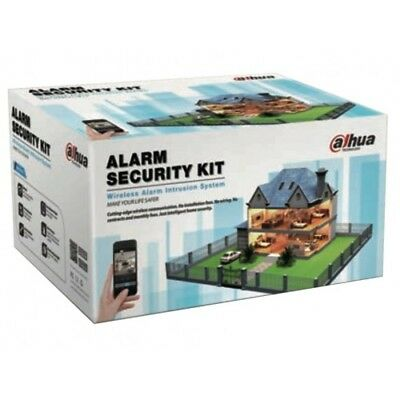 ART-ARC2000B-06-C35   Alarm Security Kit