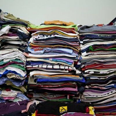50 Piece Womens Pre-owned Wholesale Fashion Lot EUC or NWT