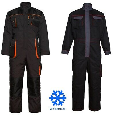 Work Overall Thermal Overall Winter Overall Work Combination Rally Overall Lined