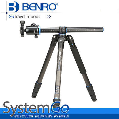 Benro GC268TV2 Professional Carbon Fiber Tripod For Camera With V2 Ball head