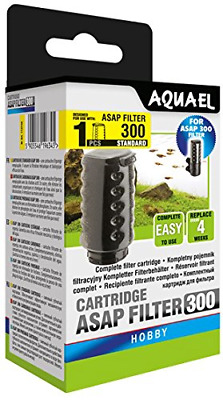 Aquael - Standard ASAP Filter Cartridge 300 for Aquariums
