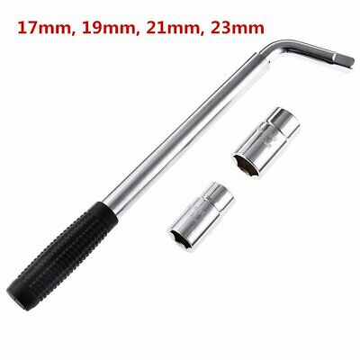 Telescopic Extending Wheel Master Brace Wrench Socket Spanner For Car Garage Kit