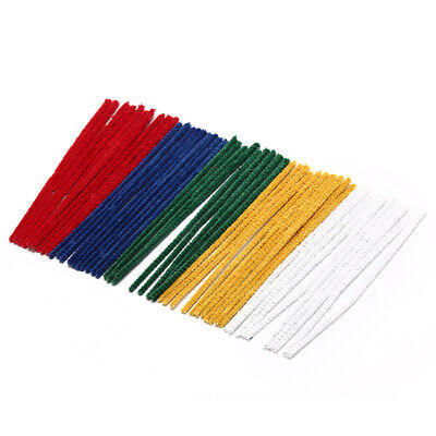 50X intensive cotton pipe cleaners smokings/tobacco pipes cleaning tools colors