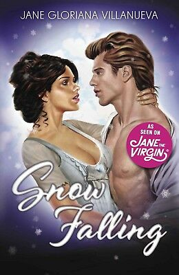 Snow Falling by Jane Gloriana Villanueva (2017, eBooks)