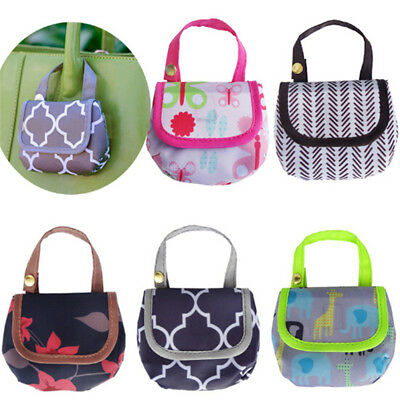 Pacifier Bag Soother Dummy Holder Nipple Cases Storage Bag Organizer Travel Baby