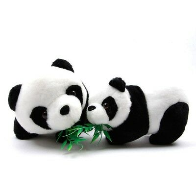 Newest Lovely Panda Stuffed Animal Plush Doll Soft Toys Kids Baby Birthday Gift