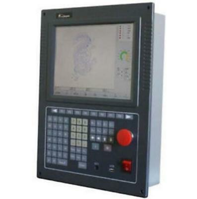 "SH-2200H CNC Cutting Controller System Flame/plasma CNC Cutting 10.4"" LCD-New"