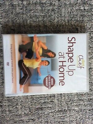 Diet Chef exercise DVD