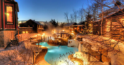 Scandinave Spa Blue Mountain - $150 for Hot/Cold Baths, Spa Treatment, Bistro