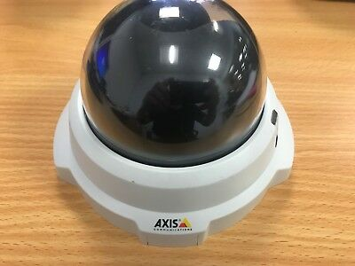 AXIS M3204 Network IP Camera, Fixed Dome, Tamper-resistant HDTV 720p