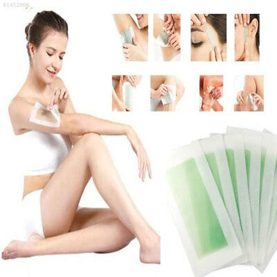1942 Women's Professional Quality Wax Strips Beauty Double Sided Hair Removal Sh