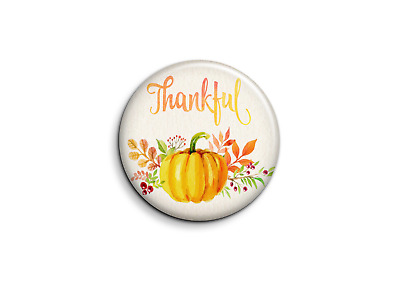 Naissance - thanksgiving-2 - Badge 56mm Button Pin