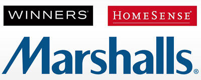 Marshalls, Winners, and HomeSense Retails Stores in Canada - $150 Gift Card