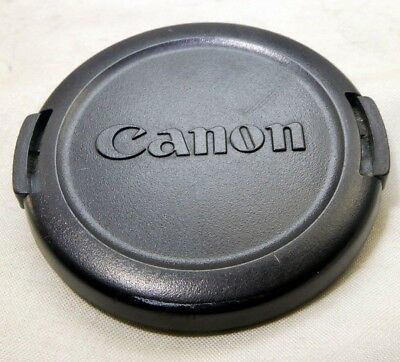 Canon E-52 Nikon Front lens Cap F Cover Genuine for 50mm f1.8 II EF lens