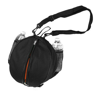 NBA Basketball Bag Soccer ball Football Volleyball Softball Sports ball bag -BLK
