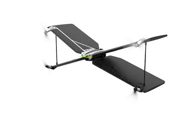 Parrot Swing Hybrid Minidrone / Plane with Flypad Controller