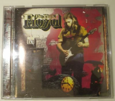 Pink Floyd – Studio Archives And Other Dreams RARE import CD
