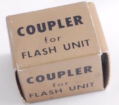 Nippon Flash Unit Coupler AS-1 For F F2 Photomic Camera worldwide