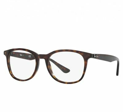 1d0622f9fb3 NEW RAY-BAN 7117 Fabulous Comfortable Optical Hot Eyeglass Frame ...