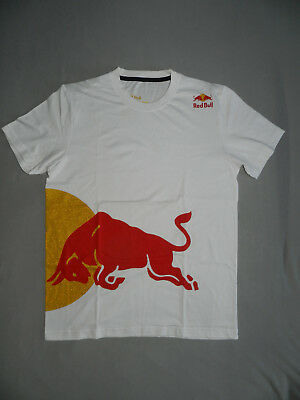 Red Bull Athlete Only  Shirt Größe Large WIE NEU Turning Torso