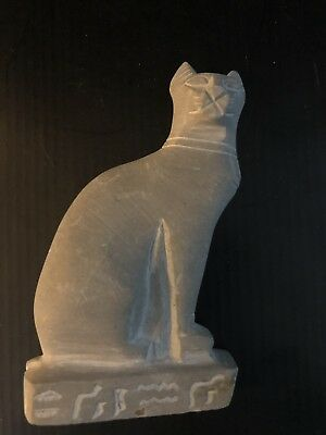 Ancient Egyptian Black Cat 2800 BC -2750 BC
