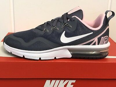 44785d44332ab2 Nike Air Max Fury Womens Girls Trainers Sneakers Shoes Uk 5 Eur 38 Us 5