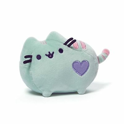 "Gund Pusheen Pastel Green 6"" Plush 4048875"