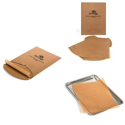Baking Parchment Paper Sheets Half Sheet Cake Pans Greaseproof Cupcake Liners