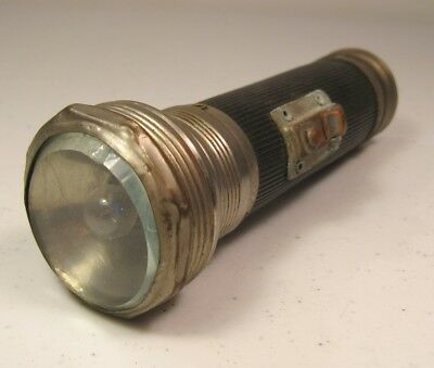 Vintage 1929 Flashlight Untested, AS IS