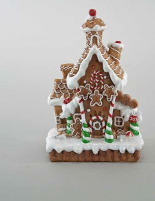 Katherine's Collection - Tabletop Gingerbread House Christmas - 36-836306