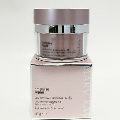 Mary Kay Time Wise Repair Volu Firm Tagescreme mit LSF 30