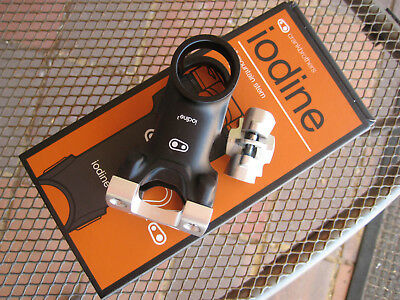 Crank Brothers Iodine 2 65mm stem 1 1/8 31.8mm MTB all mountain