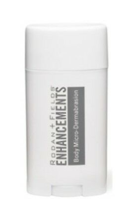 Rodan and Fields Enhancements Body Micro-Dermabrasion 1.9 oz - Sealed - Rare