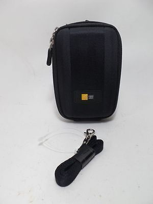 Case Logic/case For Camera Ultra Compact Book With A Strap