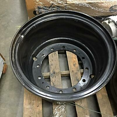 Hyster Wheel Assembly 1614372