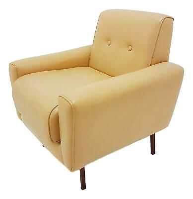 armchair vintage italian 60's - two available