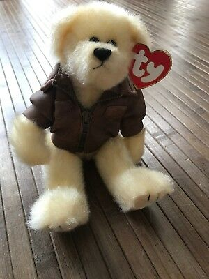 "ty beanie baby ""Baron"" Fly High Attic Treasure"