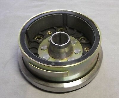 Genuine Gilera Runner Piaggio Beverly 200 Ignition Flywheel Magneto Rotor 831299