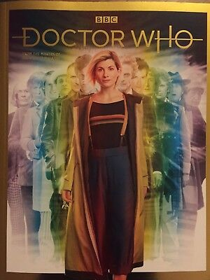 Essential Doctor Who: The Story of Doctor Who Magazine/Book...NEW