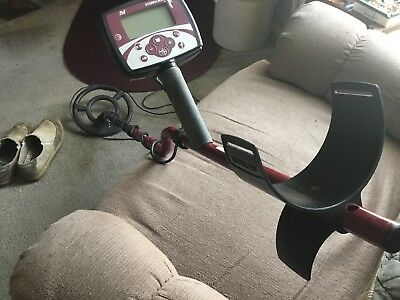 Minelab Metal Detector X-terra 305!!!!!  Awesome!