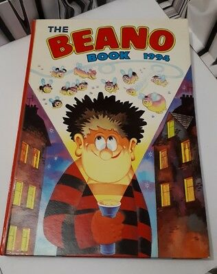 Beano Book/Annual 1994 in good condition