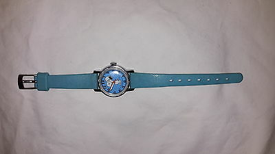 Vintage 1958 Snoopy Watch Schultz United Feature Syndicate