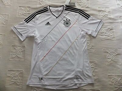 Camiseta Seleccion Alemania. Talla L. Adidas. Deutschland Trikot. New With  Tags 59afd8d2c9590