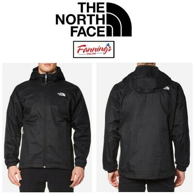 SALE! The North Face Men's Quest Hooded Jacket Black SIZE & COLOR VARIETY
