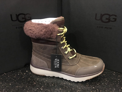 6a21f524425 MEN'S UGG AUSTRALIA ELIASSON WATERPROOF SNOW BOOT 1017271 SLA