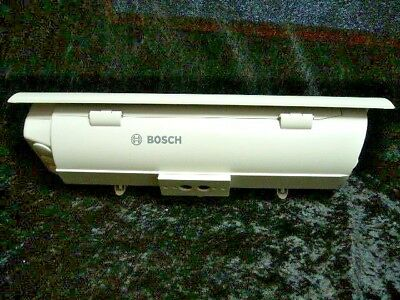 Bosch Camera Enclosure Outdoor Housing UHO-HBGS-10 Taupe Includes Fan & Heater