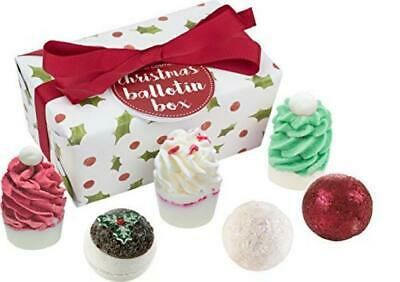 Bomb Cosmetics Luxury Christmas Pamper Gift Sets - Natural and Handmade in UK