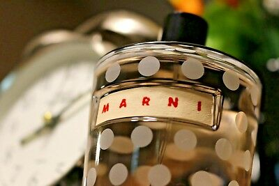 MARNI ROSE Eau De Parfum SPRAY 4.1 oz   Italian Fashion House MARNI  perfume