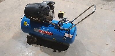 Airmaster Tiger 16/1010 Air compressor Almost not Used
