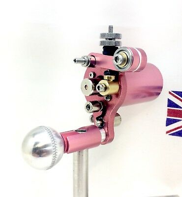 Tattoo machine THE GAME CHANGER Rotary Magnetic Drive the machines are UK made